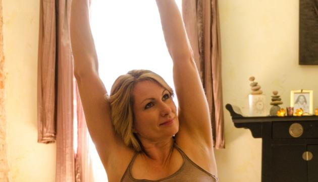 Yoga for Lymph Health