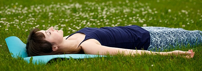 The Benefits of Yogic Sleep