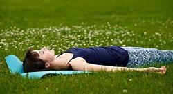 The Benefits of Yogic Sleep