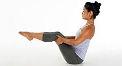 Pitta-Pacifying Yoga