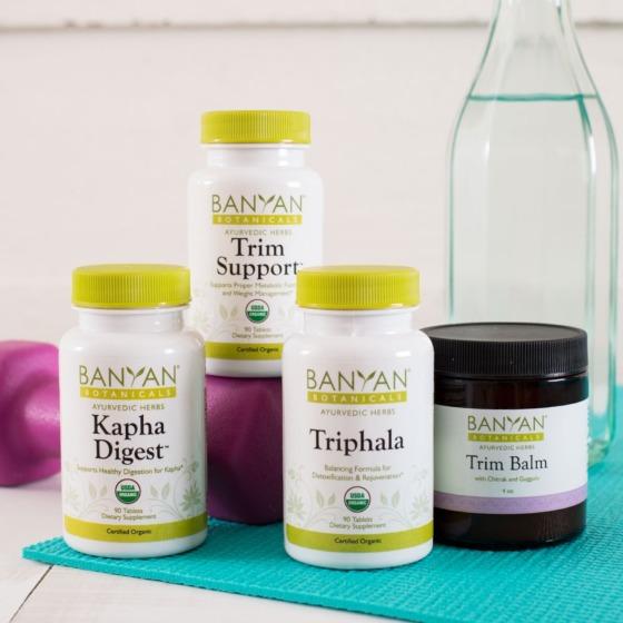 Ayurvedic Tips for Losing Weight | Banyan Botanicals