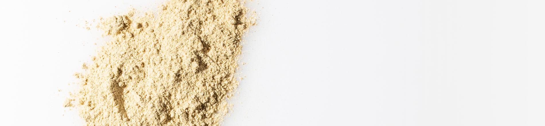 Dashamula powder