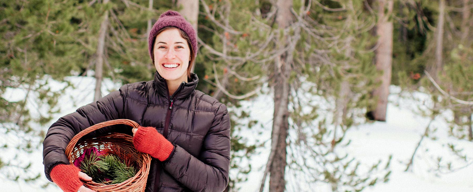 Banyan friend, Alison