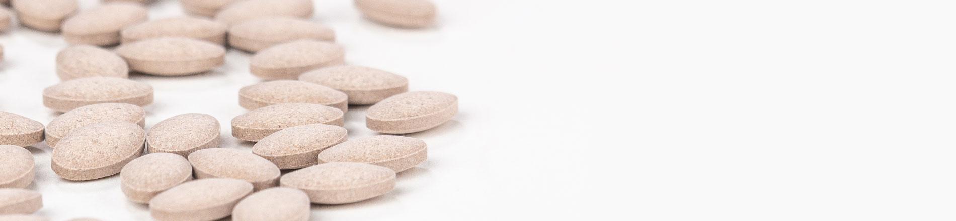 Healthy Bones tablets