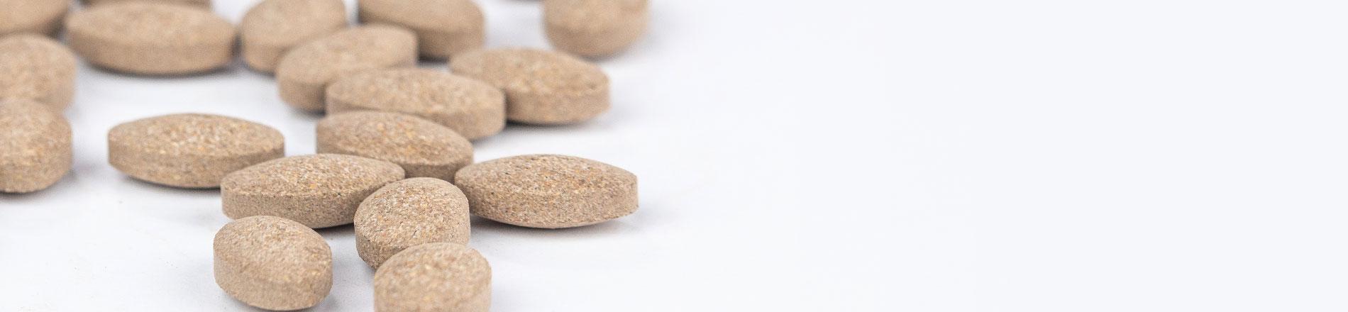 Liver Formula tablets