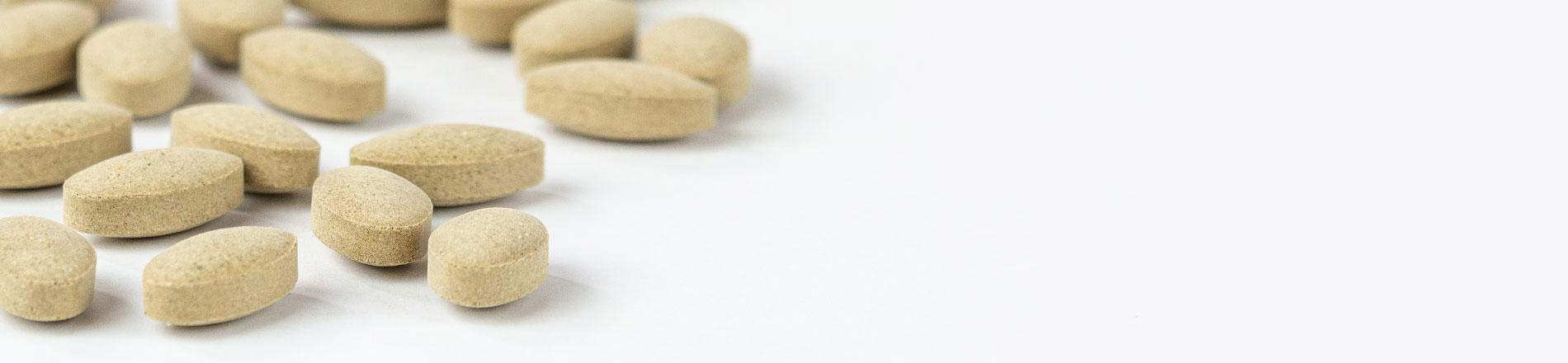 Lung Formula tablets