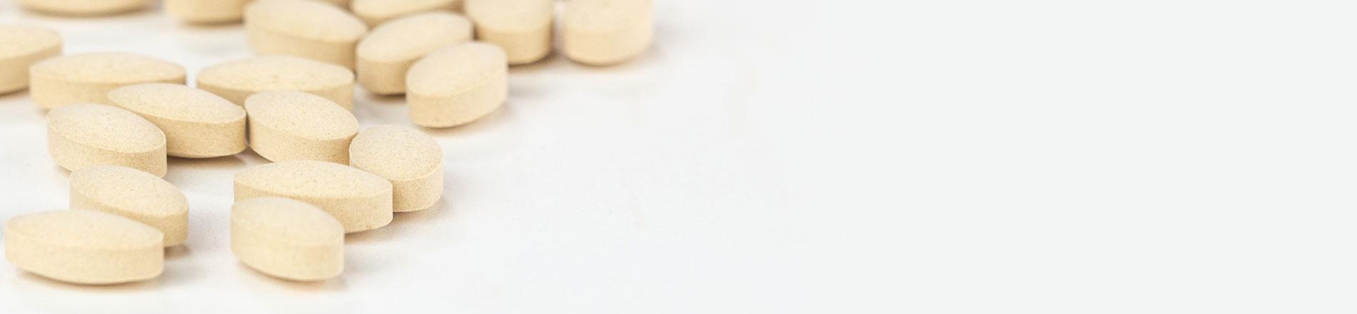 Shatavari tablets